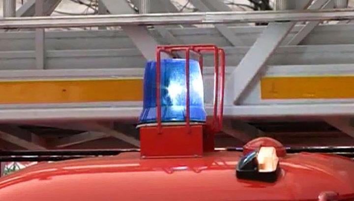 Жертвами пожара в частном доме стали четверо жителей Кузбасса