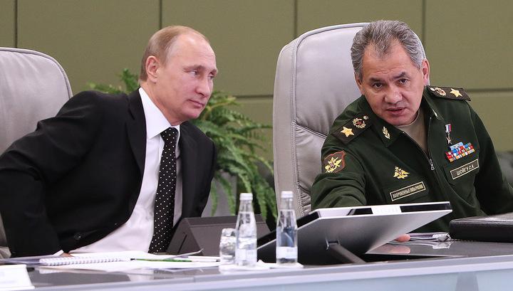 Путин потребовал от оборонки продукции, превосходящей зарубежные аналоги