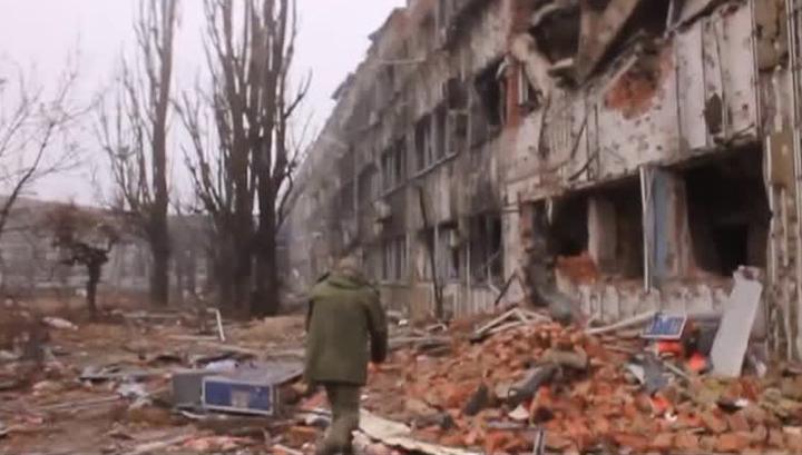 Глава миссии ОБСЕ: ситуация в зоне украинского конфликта ухудшилась