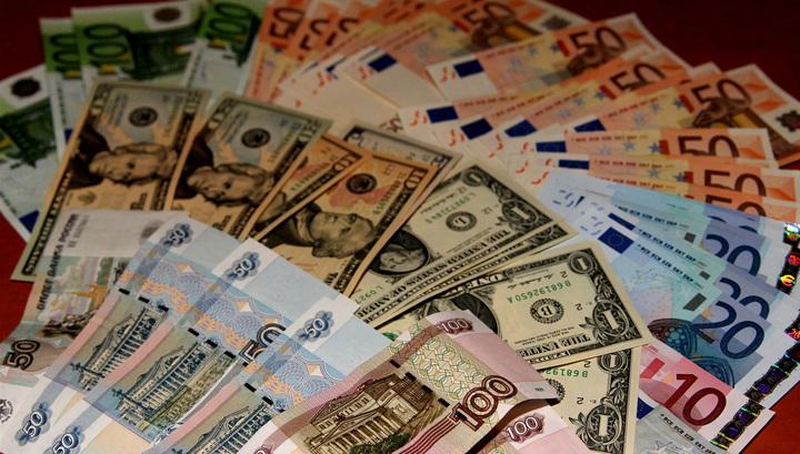 На 25 миллиардов в день: Казначейство закупит валюту у ЦБ