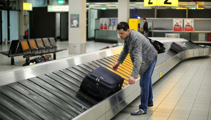 В России изменились правила провоза багажа через границу