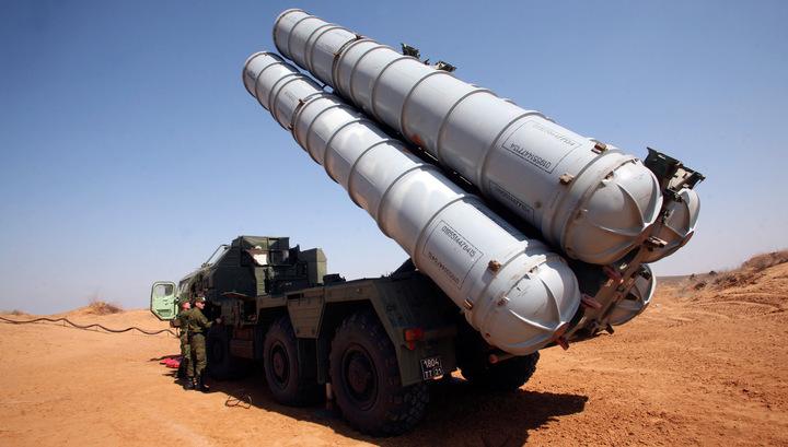 Путин снял запрет на поставку в Иран зенитных ракетных систем С-300