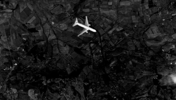 За авиакатастрофой под Донецком разглядели руку спецслужб