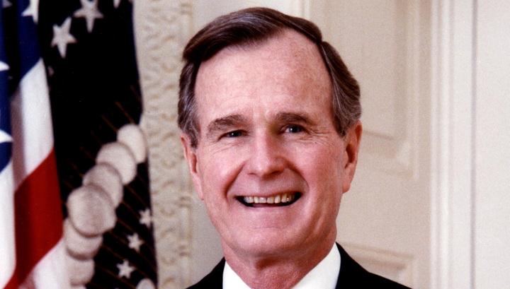 Шестая женщина обвинила Буша-старшего в домогательствах