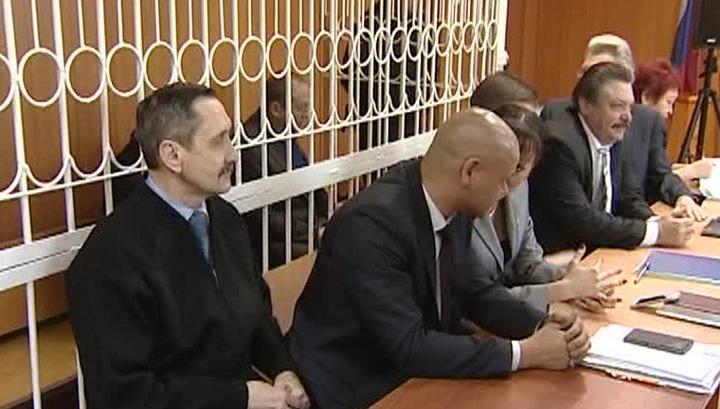 Фигуранты дела об аварии на СШГЭС получили от 4,5 до 6 лет тюрьмы