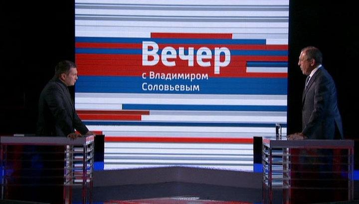 """Лавров: новую информации  о крушении """"Боинга"""" нельзя игнорировать"""