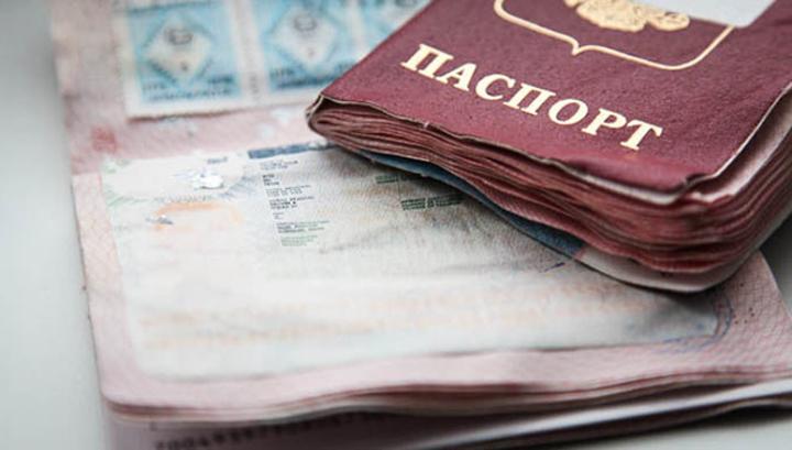 Въезд в Украину для россиян в году. Какие документы