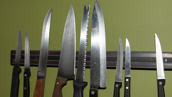 Ножом в шею: в Москве ревнивица убила знакомую