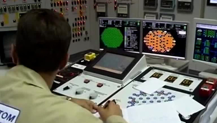Энергоблок крупнейшей в Европе Запорожской АЭС срочно остановлен после попытки запуска