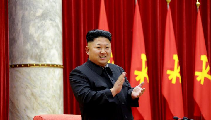 Ким Чен Ын: испытание водородной бомбы - акт самозащиты