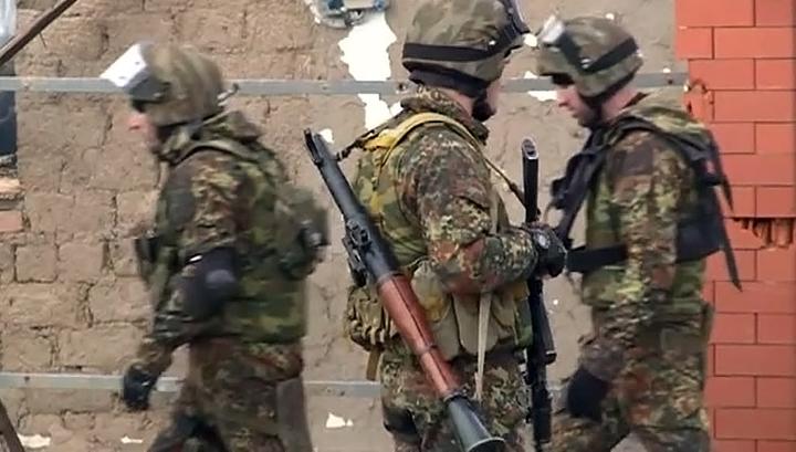 Спецоперация в Чечне: три боевика ликвидированы, два полицейских погибли
