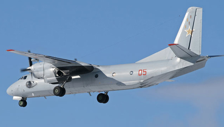 При аварийной посадке Ан-26 один военнослужащий погиб, пятеро пострадали