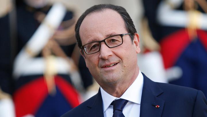 Le Figaro: поступив так с Путиным, Олланд совершил политическое самоубийство