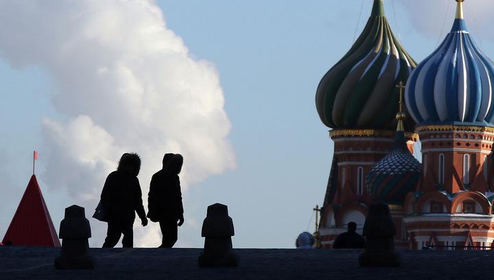 Арктический антициклон: стало известно, когда в Москве будет устойчивый минус