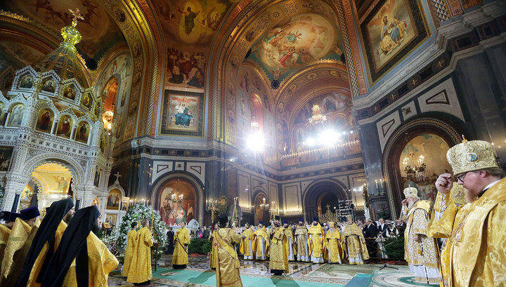 Православные христиане готовятся к встрече Рождества