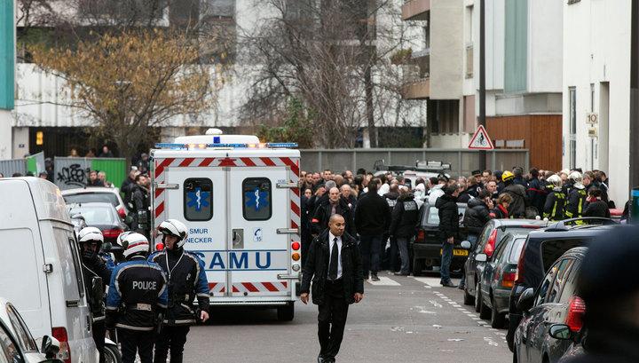После массового убийства в Париже во Франции хотят ввести смертную казнь