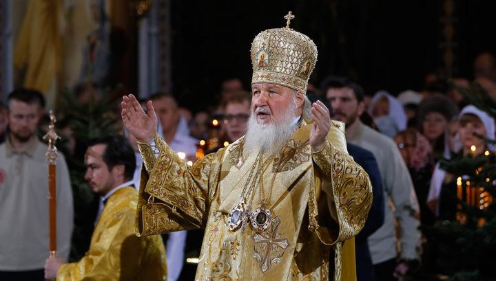 Православный мир отметил Рождество