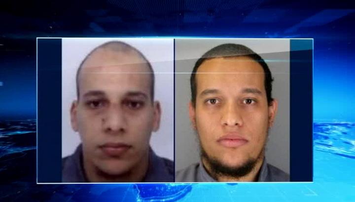 СМИ: один из подозреваемых в парижском теракте задержан