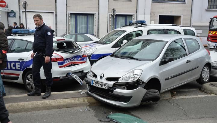 """Теракт в """"Шарли Эбдо"""": у задержанного Хамида Мурада может быть алиби"""