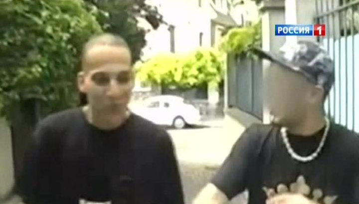 Бойню в Париже устроили рэпер и имам-самозванец