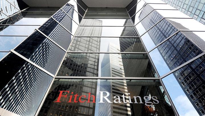 """Fitch подтвердило кредитный рейтинг России на уровне """"ВВВ-"""", прогноз позитивный"""