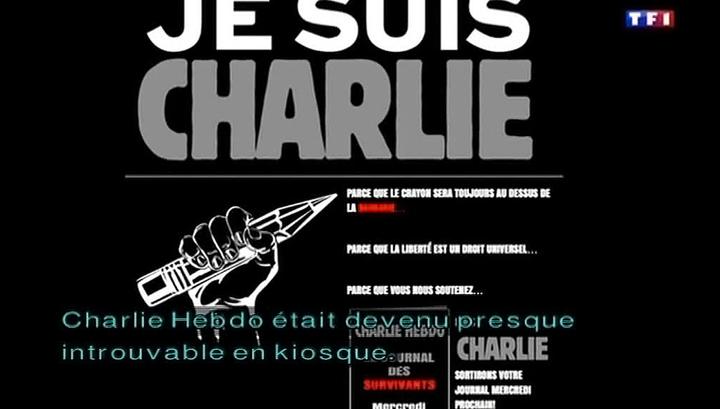 """Не хотим быть плаксами: в новом номере """"Шарли Эбдо"""" появятся карикатуры на Пророка"""