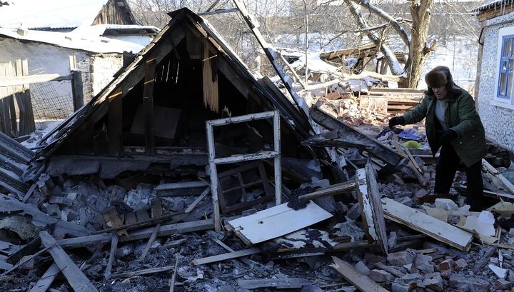 Украинская армия подтягивает резервы к Донецку с запада и севера