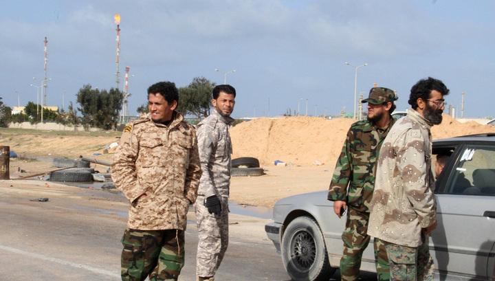 Войска фельдмаршала Хафтара заявили о начале второй фазы наступления на Триполи