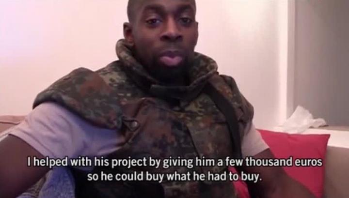 Мошенник обманул парижского террориста