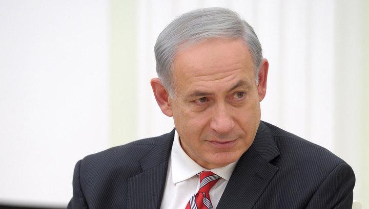 Нетаньяху просили не приезжать на марш солидарности