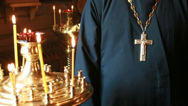 Российского священника будут судить в Белоруссии за вывоз женщин для занятия проституцией