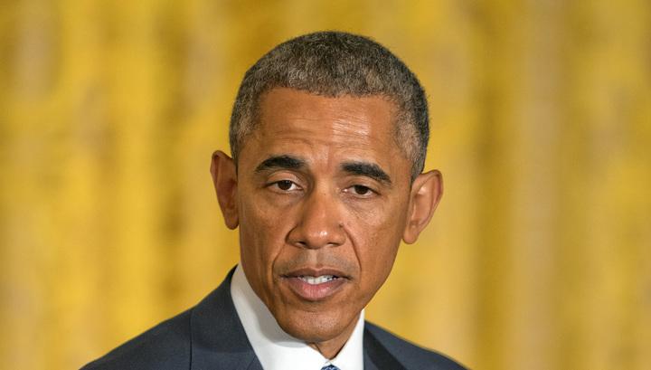 Барак Обама: США осуждают жестокое убийство Бориса Немцова