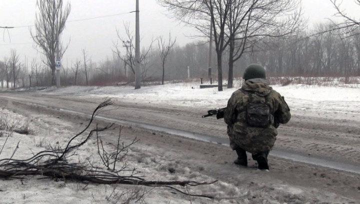 Спецслужбы ДНР и ЛНР обезвредили украинских диверсантов в Луганске