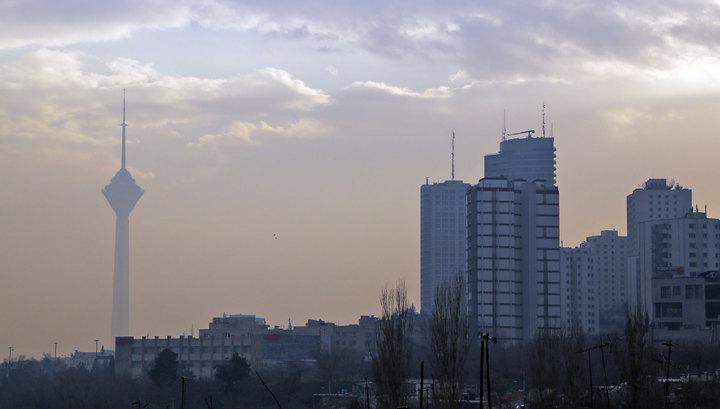 Тегеран назвал условия нормализации отношений с США