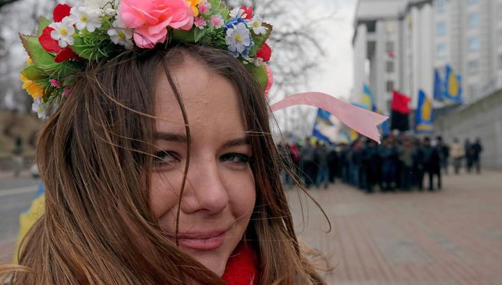 Порошенко лишил украинок 8 марта