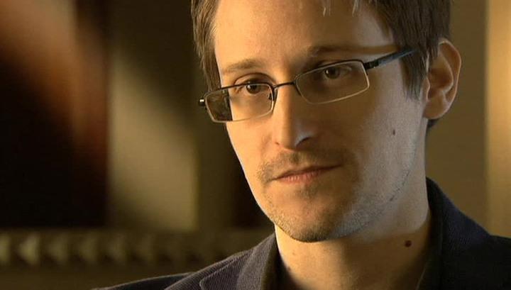 Сноуден: тотальная слежка в Интернете себя не оправдывает
