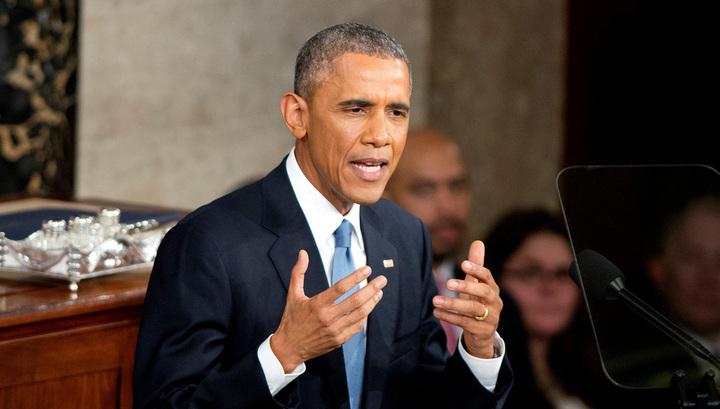 Контроль за оборотом оружия в США: Обама настроен решительно