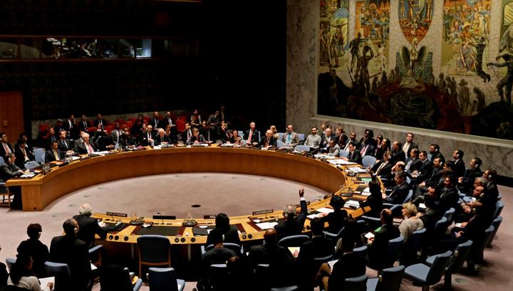 Россия инициирует заседание Совбеза ООН по ситуации в Йемене