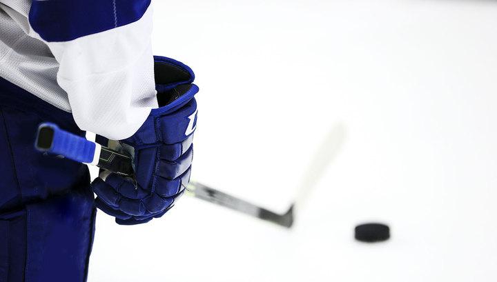 Чемпионат КХЛ. Питерский СКА одолел ханты-мансийскую