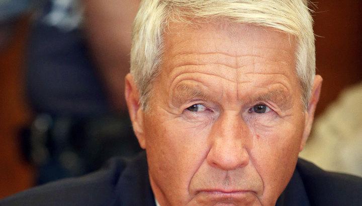 Глава Совета Европы: нас может ждать не только Brexit, но и Ruxit