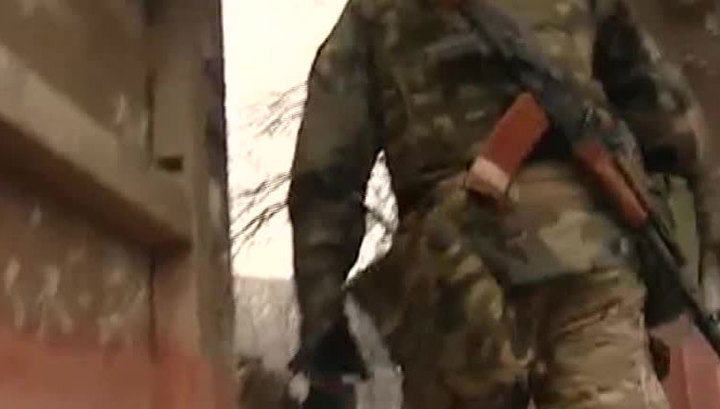 ДНР: за Киев воюют иностранные наемники
