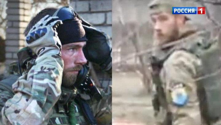 """Украинская война Запада: """"Азов"""" наводнили иностранные наемники"""