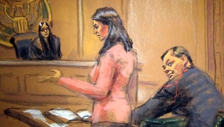 ВЭБ подтвердил, что арестованный в США Буряков - его сотрудник