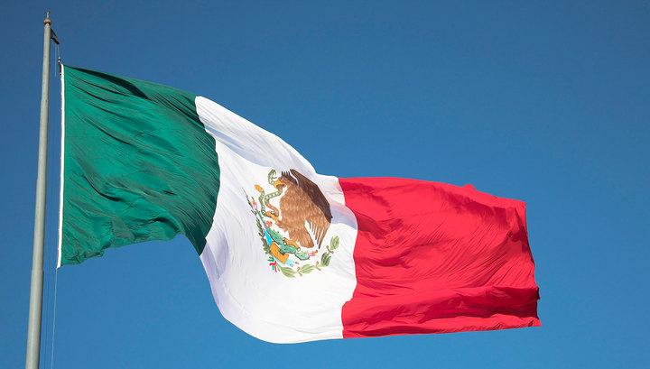 Мексика ратифицировала перед ООН проект договора о запрете ядерного оружия