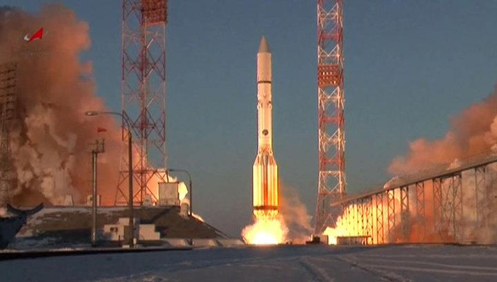 """Взрыв """"Протона-М"""" в 2013 году повлекли датчики, установленные """"вверх ногами"""""""