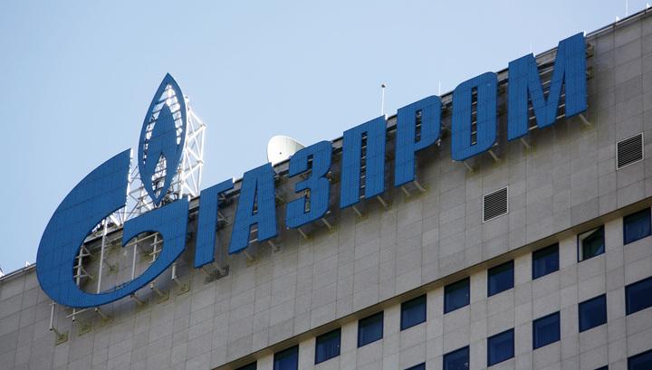 """""""Нафтогаз"""" перечислил """"Газпрому"""" еще 30 миллионов"""