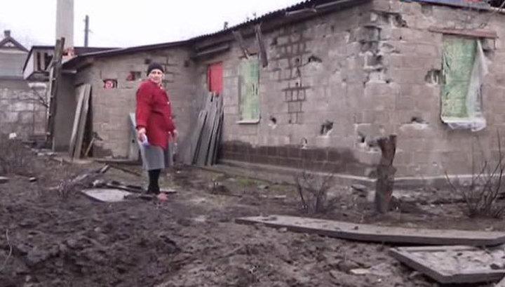 Месть от бессилия: украинские силовики обстреливают коров и калечат мирных жителей