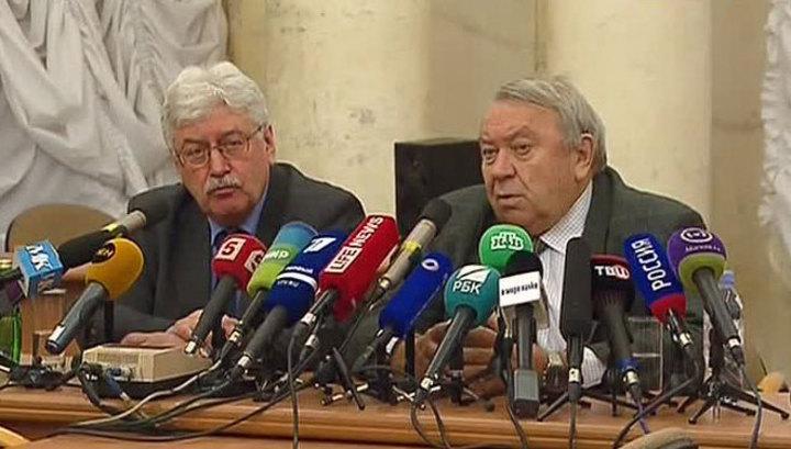 Елена Афанасьева: Пивоваров должен быть отстранен от руководства ИНИОН на время следствия