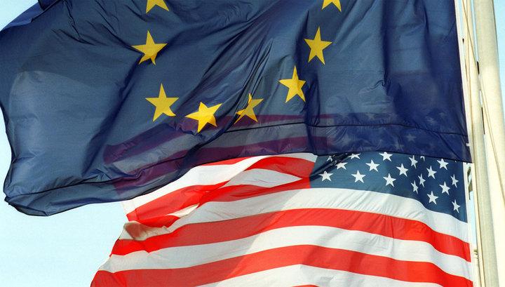 Евросоюз идет на уступки США в торговой войне