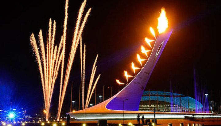 МОК: Сочи дал миру лучшие Олимпийские игры